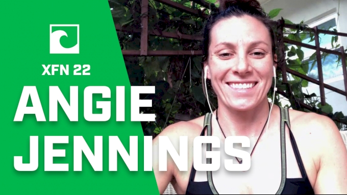 Angie Jennings Out For Revenge At XFN 22