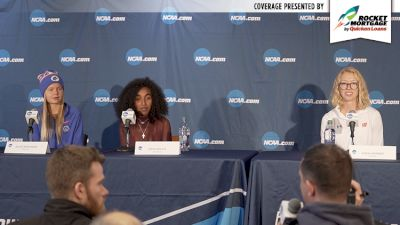 2018 DI NCAA XC Championships: Womens' Press Conference