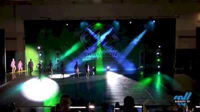 Brookfield Center for the Arts - BCA Senior All Stars [2021 Senior - Contemporary/Lyrical - Small Day 3] 2021 CSG Dance Nationals