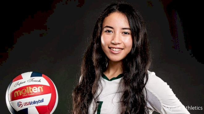 Get To Know The 2018 Under Armour All-American Liberos