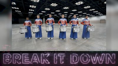 Break It Down: Broken Arrow Snare Feature