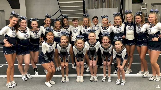 It's Getting ICEy At UCA Smoky Mountain