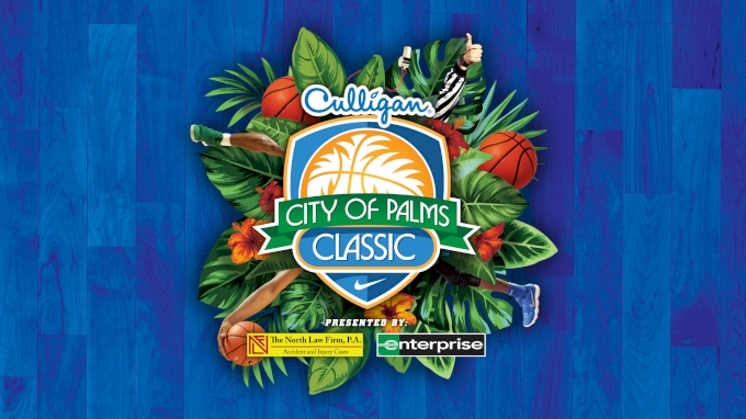 picture of 2018 City of Palms Basketball Classic | Boys Basketball