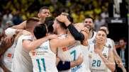 EuroLeague Team Rankings