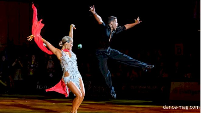 Preview | What to Expect at GrandSlam Finals Latin