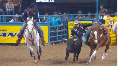 Highlights: 2018 NFR, Round One