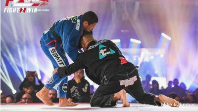 Cleber Luciano vs Angel Lopez Fight 2 Win 96