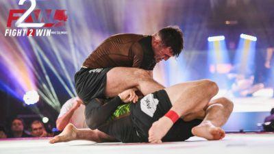 Mason Fowler vs Luke Pollard Fight 2 Win 96