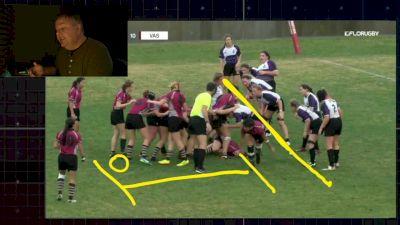 Play Breakdown: The Vassar Pattern