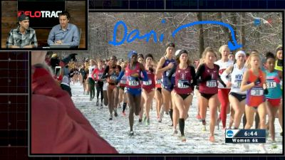 Race In Review: NCAA Women's XC Championships