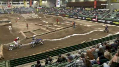 Full Replay   EnduroCross at Reno Livestock Arena 10/9/21 (Part 2)