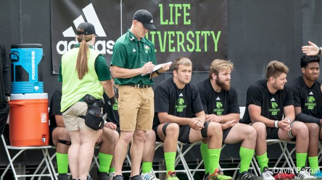 Evolving USA Rugby Part 2: Coaches, Stay Coachable