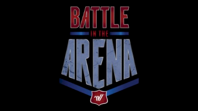 2019 Battle In The Arena Athletes Announced