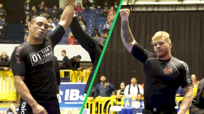 No-Gi Worlds Vlog #2: Black Belt Highlights