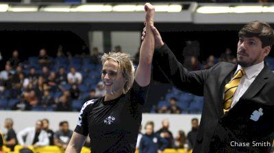British Black Belt Ffion Davies Becomes First World Champion from UK