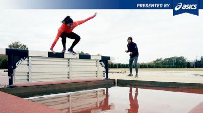 Jamaine Coleman's Steeplechase Student