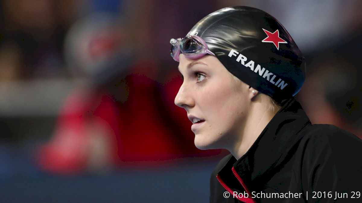 When Is It Time to Walk Away From Swimming?