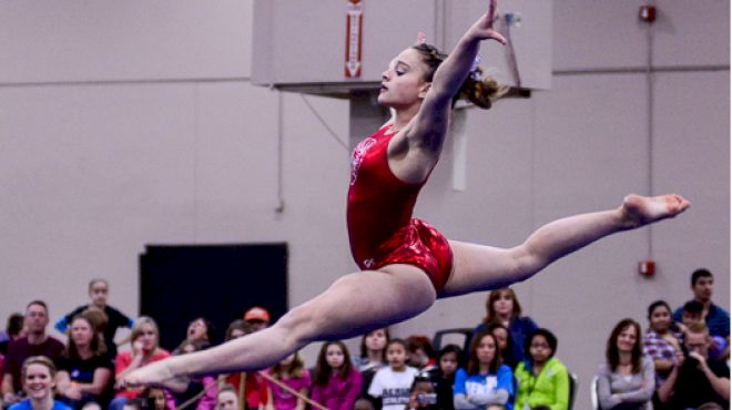 5 Gymnasts To Watch At The 2019 Alamo Classic
