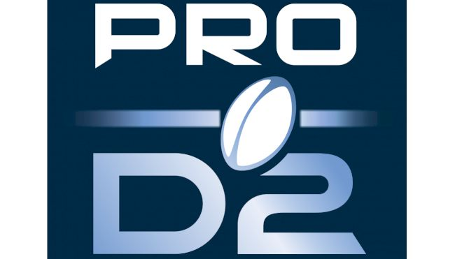 2019 French Pro D2 Final