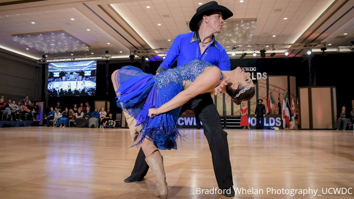 What to Expect at the 27th Annual Country Dance World Championships