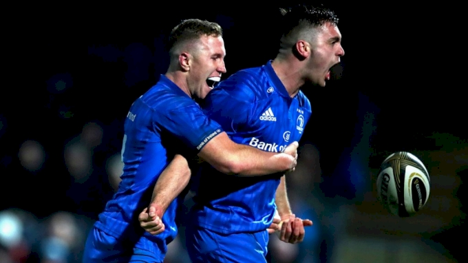 picture of 2019-20 Guinness PRO14