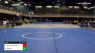 Full Replay - 2019 Eastern National Championships - Mat 1 - May 5, 2019 at 7:59 AM EDT