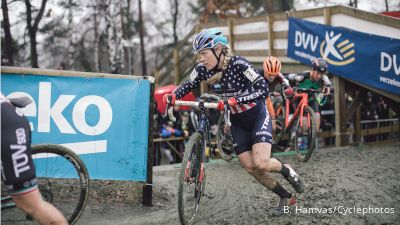 2018 DVV GP Sven Nys Elite Women