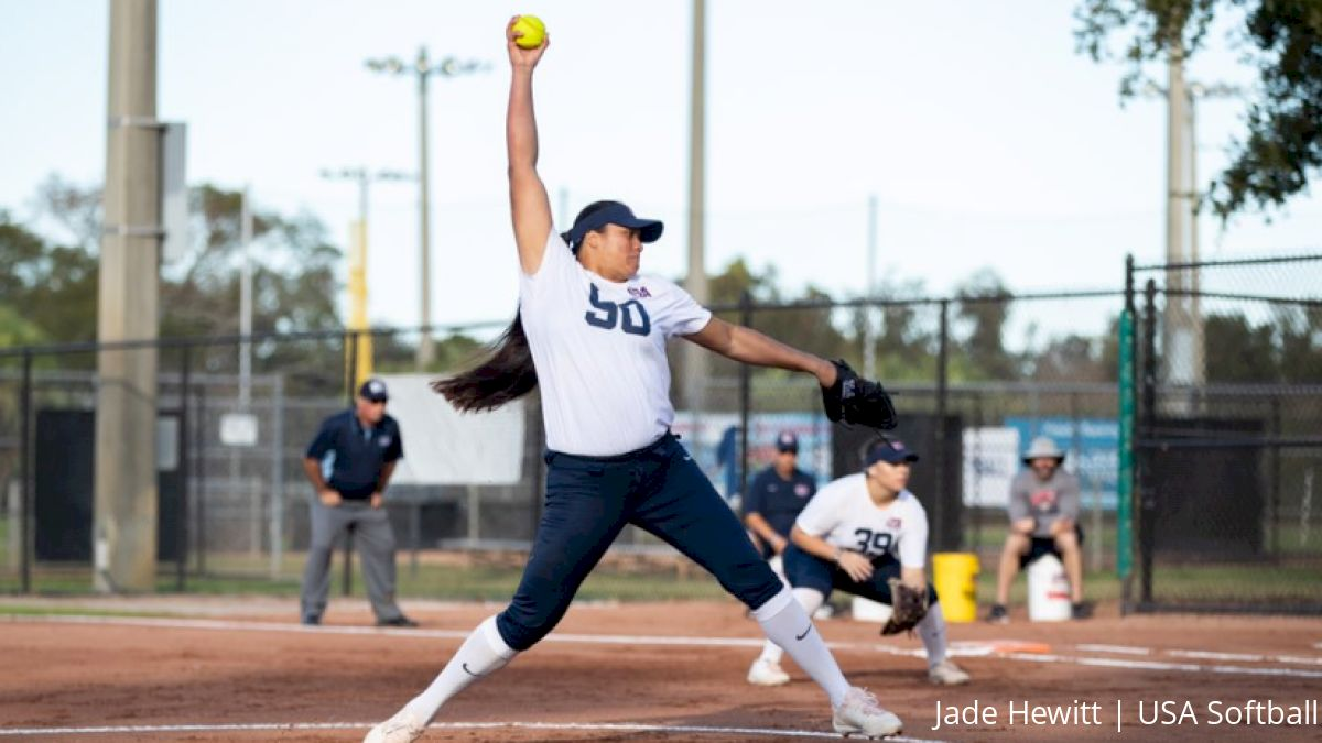 20 Athletes Named To 2019 Junior Women's National Training Team