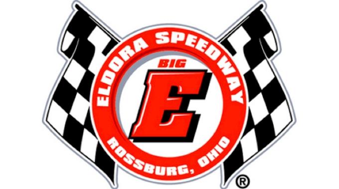 picture of 2019 USAC Silver Crown-Sprints-Midgets at Eldora Speedway