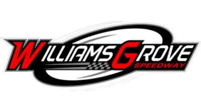 Full Replay   All Stars at Williams Grove 7/17/20