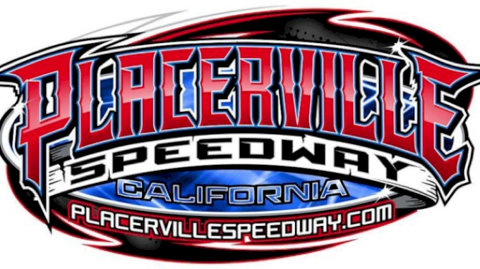 picture of 2019 USAC Midgets at Placerville Speedway