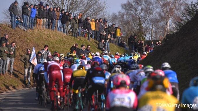 picture of 2019 Flanders Classics: Omloop Het Nieuwsblad