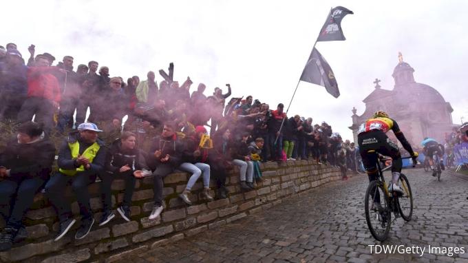 picture of 2019 Tour of Flanders Men (Ronde van Vlaanderen)