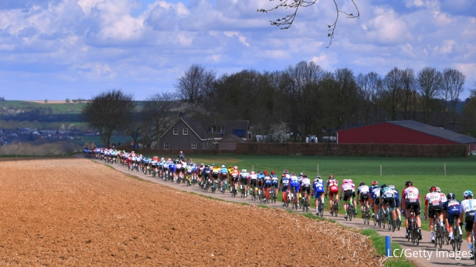 picture of 2019 Amstel Gold Race