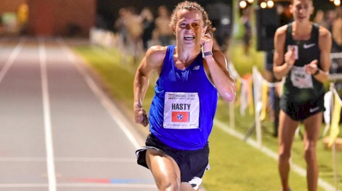 picture of 2019 Music City Distance Carnival