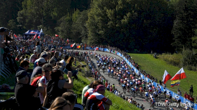 picture of 2019 UCI Road World Championships