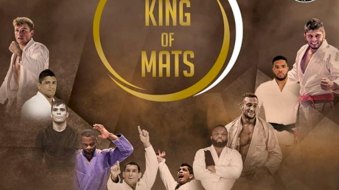 King of Mats:  Group Analysis & Predictions