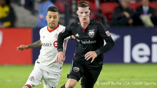 DC United Players Earn Spots in U.S. Men's Youth National Teams Camp