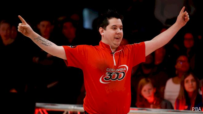 Butturff Earns Top Seed, Looks To Bust Finals Slump In Oklahoma