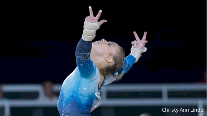 Top 5 Gymnasts To Watch at Canadian Championships