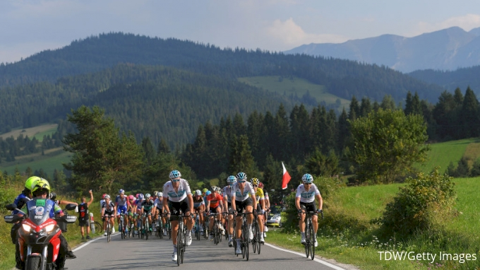picture of 2019 Tour of Poland