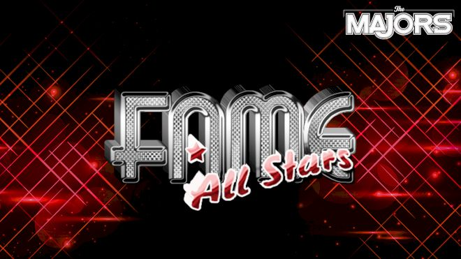 Welcome Back To The MAJORS, FAME Super Seniors!