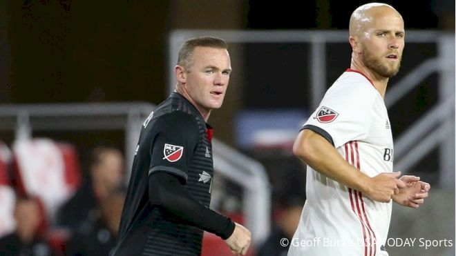 D.C. United Look For Third Consecutive Win In Midweek Tilt Against TFC