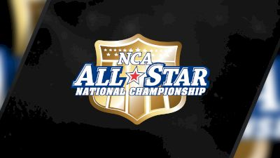 Full Replay - NCA All-Star National Championship - D Hall - Feb 29, 2020 at 9:40 PM CST