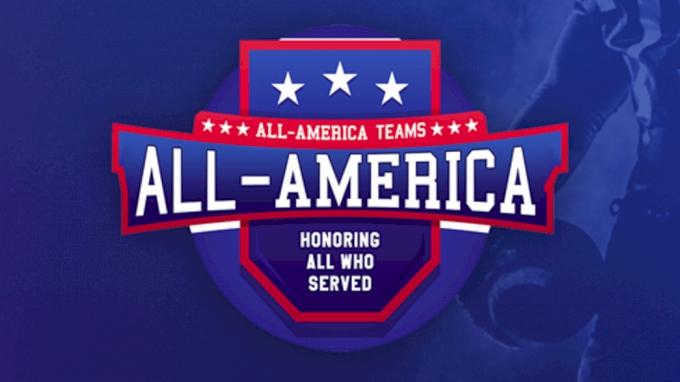 2019 All-America Classic