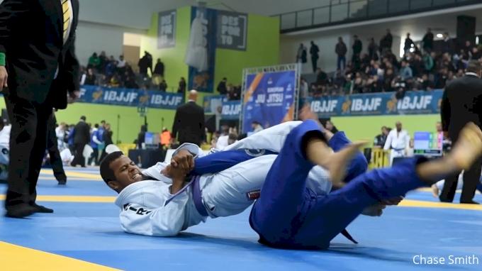 picture of 2020 European Jiu-Jitsu IBJJF Championship