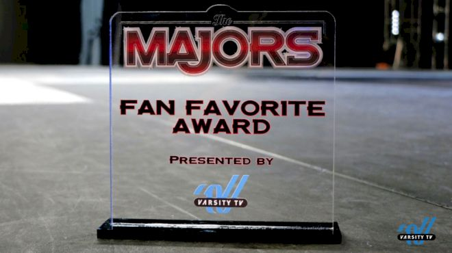 Vote For The 2021 Varsity TV MAJORS Fan Favorite!