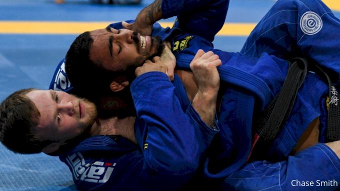 picture of 2019 IBJJF European Jiu-Jitsu Championship