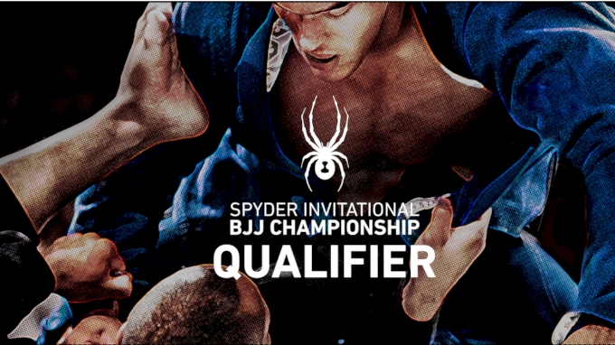 picture of 2019 Spyder BJJ Invitational Championship Qualifier