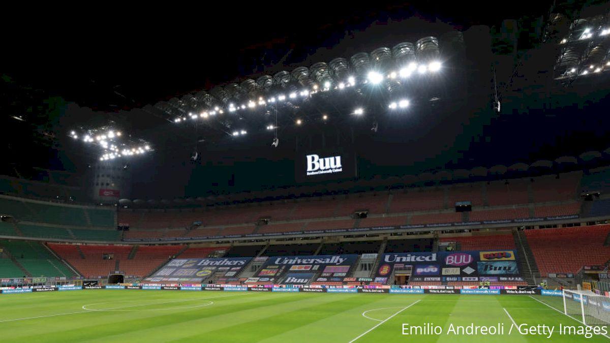 San Siro / Buu / Inter Milan